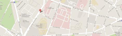 42 rue de l'Observatoire, 75014