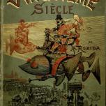 Alfred Robida - Le Vingtieme Siecle (1883)