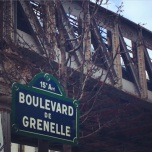 Boulevard de Grenelle
