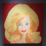Barbie by Andy Warhol